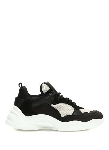 Iro Sneakers Siyah